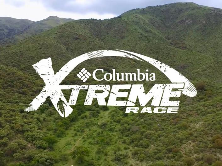 Columbia Xtreme Race
